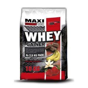 Whey Gainer - Vision Nutrition 10 kg MIX
