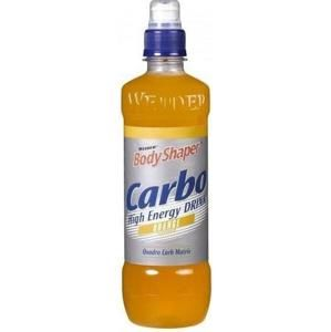 Carbo High Energy Drink 500ml Pomeranč 500ml Pomeranč 500ml