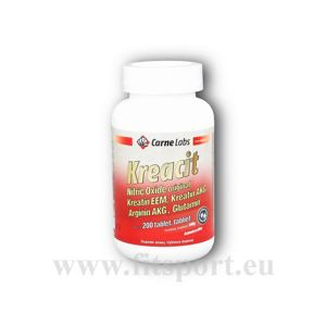 Carne Labs Kreacit 200 tablet