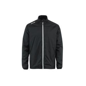 CCM Bunda HD Suit Jacket JR - Junior, Tmavě modrá, 130