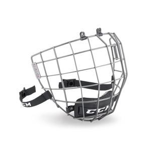 CCM Koš 680 Facemask - Senior, S, Chrom