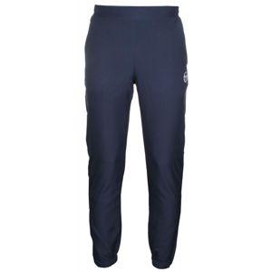 Club Tech Pants sportovní kalhoty barva: černá;velikost oblečení: XXL