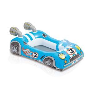 Člun dětský INTEX POOL CRUISERS - Závodní auto