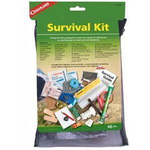 Coghlans sada na přežití Survival Kit