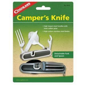 Coghlans sada příborů Campers Knife