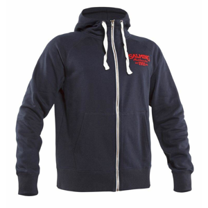 Core Hood Men JR navy blue - 140