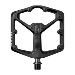 Crankbrothers Stamp 3 pedály - Large Black