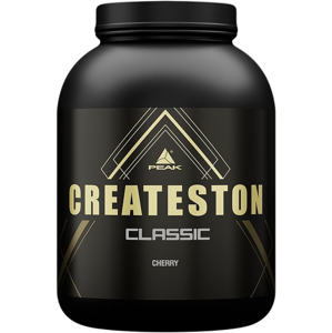 Createston Classic New Upgrade - Peak Performance 1640 g + 48 kaps. Fresh Lemon