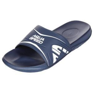 Dakota pánské pantofle barva: černá;velikost (obuv / ponožky): 41
