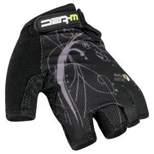 Dámské cyklo rukavice W-TEC Dusky Velikost S