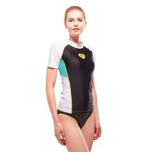 Dámské tričko pro vodní sporty Aqua Marina Alluv Barva modrá, Velikost L