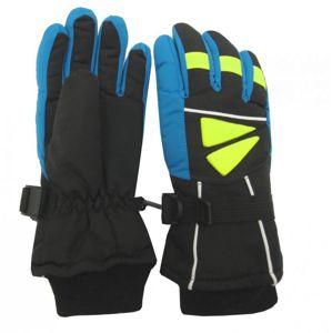 Dětské zimní rukavice Bella Accessori 2165S-4 - M/L