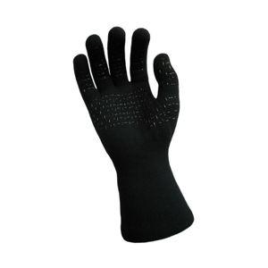DexShell ThermFit Neo Touchscreen Glove nepromokavé rukavice - S - Black