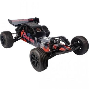 DF models CRUSHER RACE BUGGY 2WD RTR