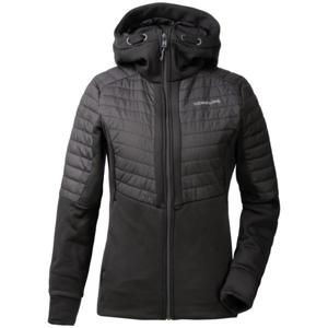 Didriksons Annema 502994 dámská zimní bunda - 38 - černá