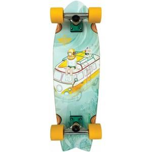 Dusters Kosher Sunken (TEAL) cruiser - 28