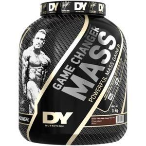DY Nutrition Game Changer Mass 3000 g - sušenka