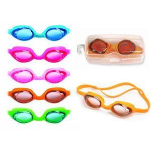 Effea Plavecké brýle Nuoto JUNIOR 2621 - Modré