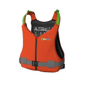 Elements Gear Canoe - Zelená - XS junior