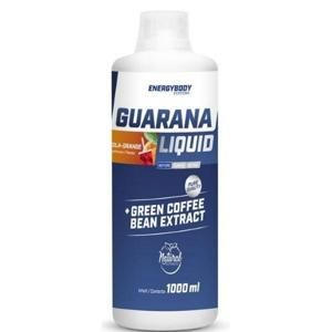 EnergyBody Guarana Liquid 1000 ml