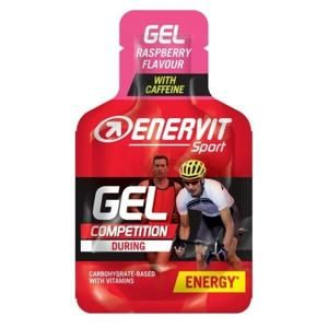 Enervit Gel s kofeinem 25 ml - citrus