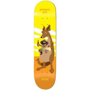 Enjoi Giddy Up R7 Jackson Pilz (PILZ) deska - 8.5