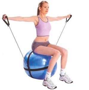 EUROSPORT pás pro Gymball 55 cm