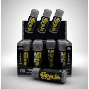 FA Xtreme Napalm Shot 20x60ml Hrozen