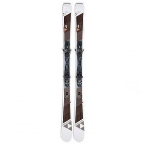 Fischer Brilliant My Mt 19/20 - 155 cm