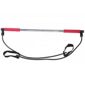 Fit stick posilovací tyč s gumou