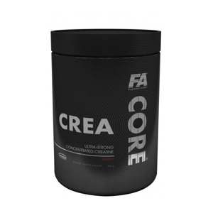 Fitness Authority Crea CORE 350 g - ledová limonáda