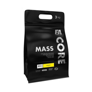 Fitness Authority Mass Core 3000g - toffee - karamel