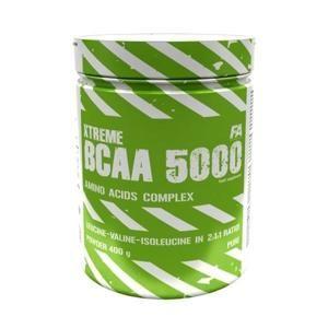 Fitness Authority Xtreme BCAA 5000 400g - malina