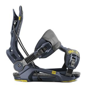 Flow Fenix 19/20 midnight - M (EU 36-41)(25-26 cm)