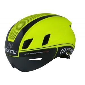 Force WORM fluo - 52-59 cm obvod hlavy