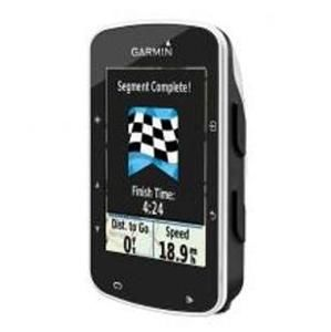 Garmin Edge 520 Bundle Premium cyklocomputer