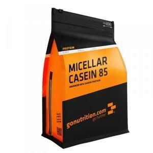 GoNutrition Micellar Casein 85 2000g Trojitá čokoláda
