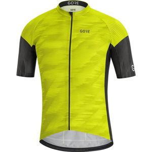 Gore C3 Knit Design Jersey - M