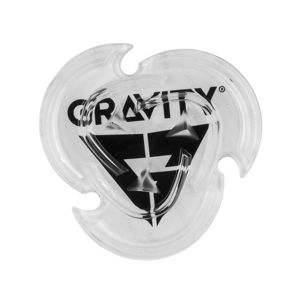 Gravity Icon Mat clear grip