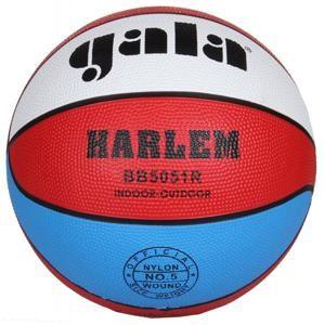 Harlem BB5051R basketbalový míč velikost míče: č. 7
