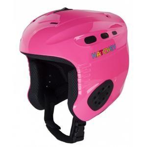 Hatchey Swanic kids pink - XS (52-54 cm)