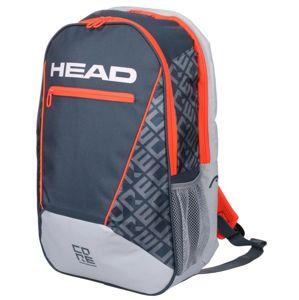 Head Core Backpack 2020 sportovní batoh - černá