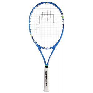 Head MX Spark ELITE 2016 tenisová raketa - G1 - modrá