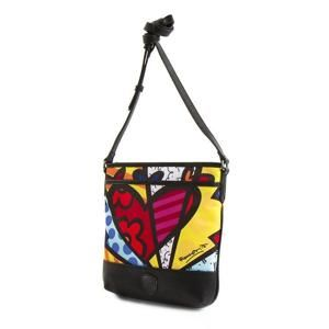 Heys Britto Crossbody Bag A New Day Small