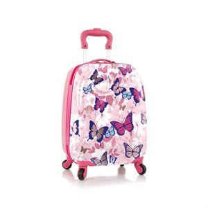 Heys Kids 4w Butterfly kufr