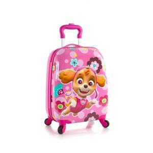 Heys Kids Paw Patrol 4w Pink kufr