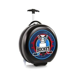 Heys Kids Sports Luggage Hockey puck kufr