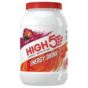 High5 Energy Drink 1000 g - ovoce