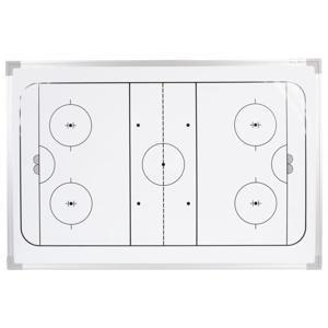 Hokej magnetická trenérská tabule