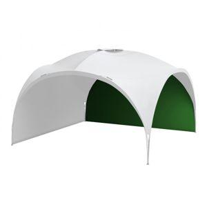 Husky Zástěna Broof XL zelené příslušenství k přístřešku